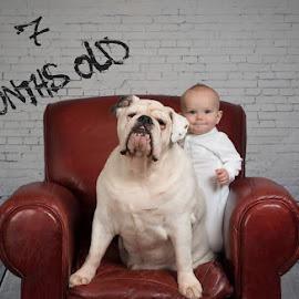 Bestest Friends by Buzz Covington - Babies & Children Toddlers (  )