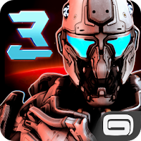 N.O.V.A. 3 - Near Orbit... For PC (Windows And Mac)