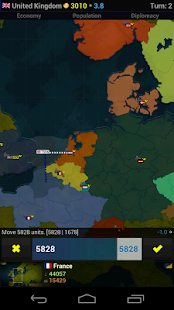 Game Age of Civilizations Euro Lite APK for Kindle