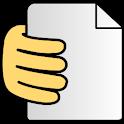 HandyReader icon