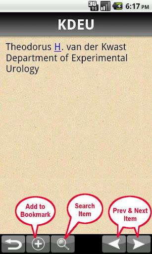 【免費健康App】Medical Terms Abbreviation-APP點子