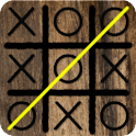 Крестики-нолики  (Tic Tac Toe) icon