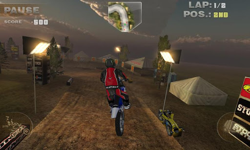 Bike Games For Android Hardcore Dirt Bike for