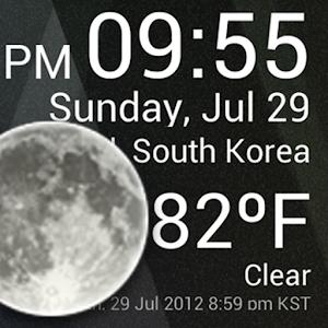 Weather Clock Widget Premium For PC / Windows 7/8/10 / Mac – Free Download