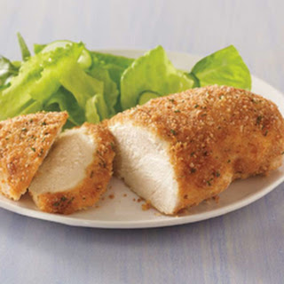 Parmesan Crusted Chicken Recipes