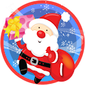 Christmas Package First icon