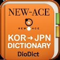 Korean->Japanese Dictionary