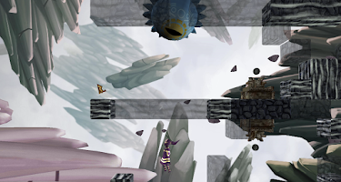 Screenshot of Game Trap