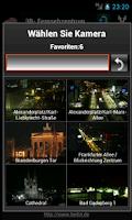 Screenshot of Cameras Deutschland