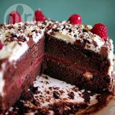 Ultra-Moist Chocolate Cake