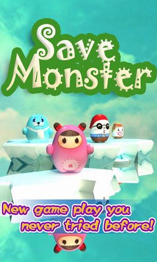 Save Monster Free