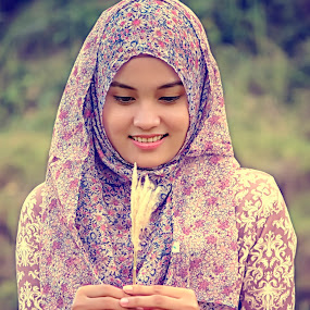 im hijab by Ferysetya Ma - People Fashion