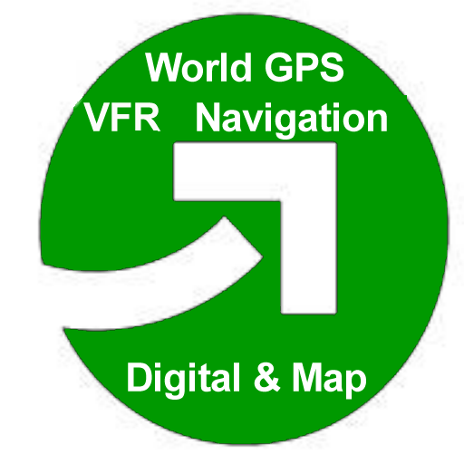 VFR GPS Airplane Navigation APK Cracked Download