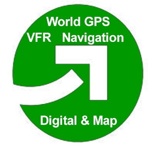 VFR GPS Airplane Navigation For PC / Windows 7/8/10 / Mac – Free Download