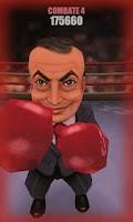 Screenshot of ZPunch! Boxing Lite