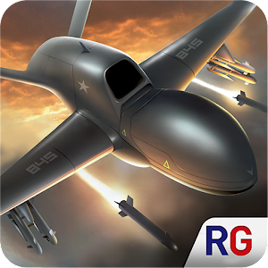 Drone: Shadow Strike – play an epic military warfare game