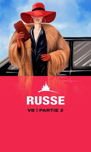 RUSSE VB Partie 2