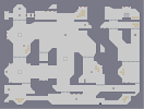 Thumbnail of the map 'Flimsy Cardboard Architecture'