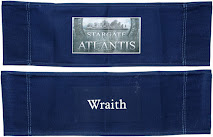 Main image of Wraith Chair Back