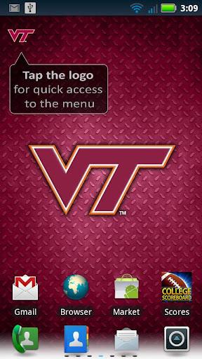 Virginia Tech Revolving WP