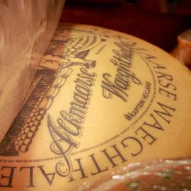 Alkmaarse by Constantinescu Adrian Radu - Food & Drink Meats & Cheeses