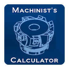 Hobby Machinist Calculator