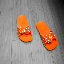 Minnie's shoes by Constantinescu Adrian Radu - Artistic Objects Clothing & Accessories