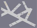 Thumbnail of the map 'Vacation'