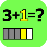 Addition・Subtraction APK Image