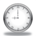 Retro Clock Widget icon