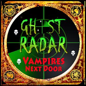 Ghost Radar®: VAMPIRES For PC / Windows 7/8/10 / Mac – Free Download