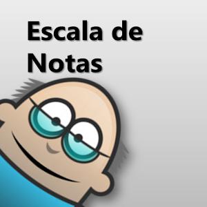 Escala de Notas For PC (Windows & MAC)