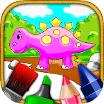 Kids Coloring & Painting World 1.1.0 Apk