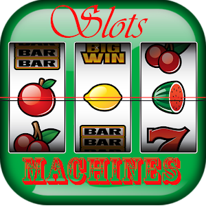 Cover art Slot Machines Pro