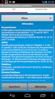 Screenshot of ParkscheinPRO Österreich