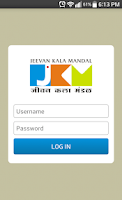 Screenshot of Jeevan Kala Mandal