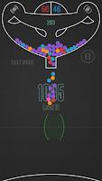 Screenshot of 100 Ballz