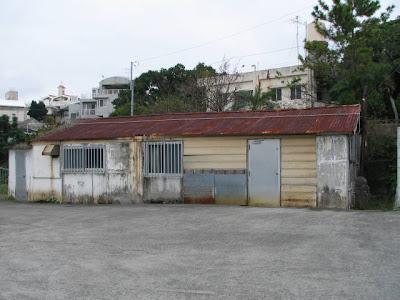 旧さくら家・店舗跡