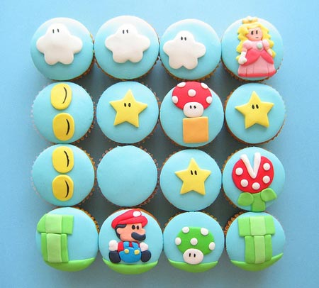 NHenderson_Mario_cupcakes