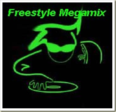 Freestyle Megamix