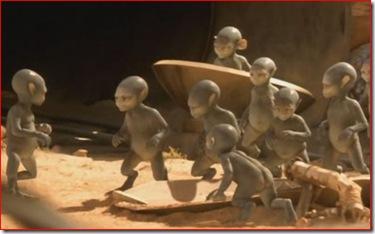gq berrilium aliens