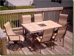 new patio set2