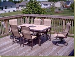 new patio set1
