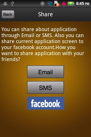 【免費生活App】Personality Reflector-APP點子
