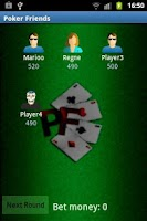 Screenshot of Poker Full Chips