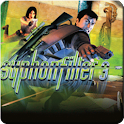 Syphon Filter™ 3 (French) icon