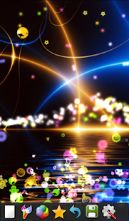 Game Kids Glow - Doodle with Stars! APK for Windows Phone