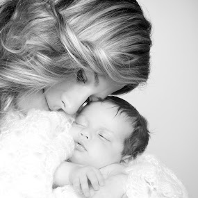 My baby.. by Diana Garbacauskiene - People Family ( baby,  )