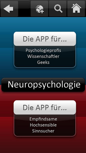 Neuropsychology by F. Willet