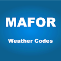MAFOR Decode and Display icon
